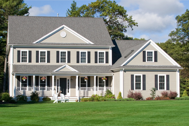 Exterior Inspection Services CT