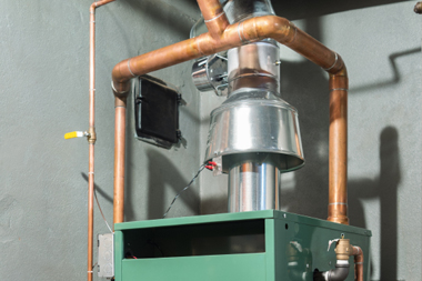HVAC Inspection Service CT
